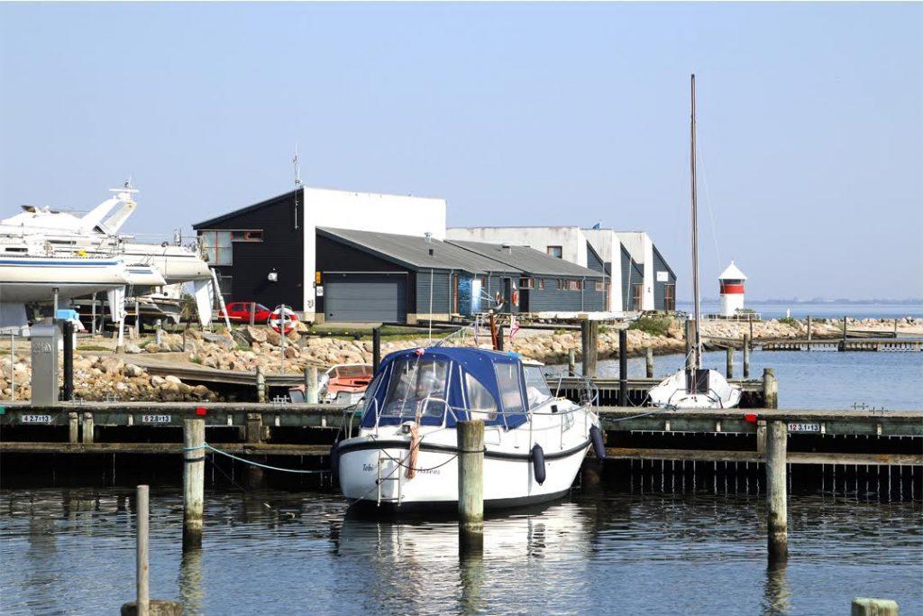 Søsportcenter